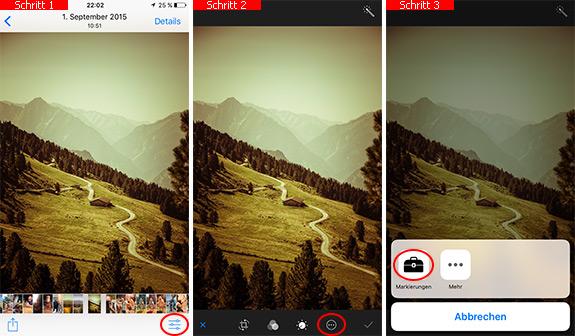 Bild bearbeiten hintergrund entfernen iphone