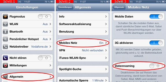 internet netzwerk aktivieren